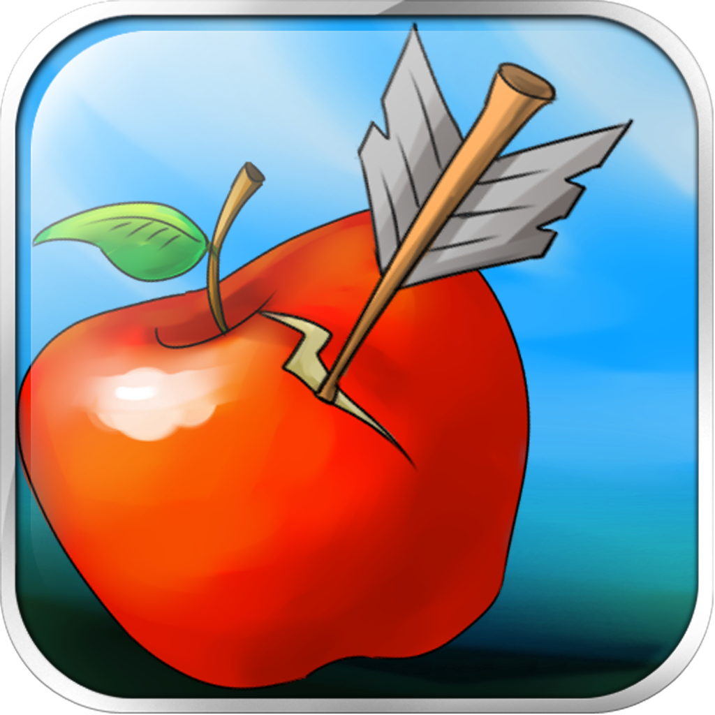 Fruit Archery Game
