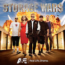 Storage Wars: Sheets and Geeks