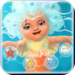 FREE Baby Mermaid & Her Adventure Friends