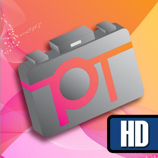 PhotoTangler Collage Maker HD