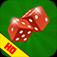 Farkle Dice HD - Classic Casino Royale!