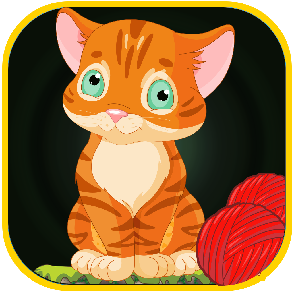 Little Kitten Collecting Game - Fun Country Farm Pets Craze PRO